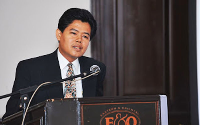 Be bold in speaking on public interest issues, lawyer tells Bar Council