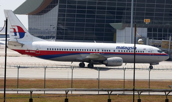 MH370 bombshell: How surprise debris discovery helps pinpoint search location