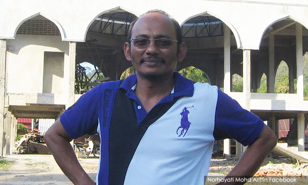 Missing activist case: Telcos, banks help taskforce hunt suspects