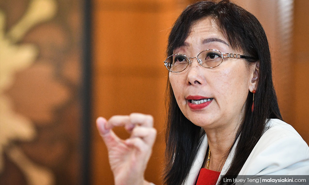 Kok: Four oil palm plantation firms ready to answer accusations
