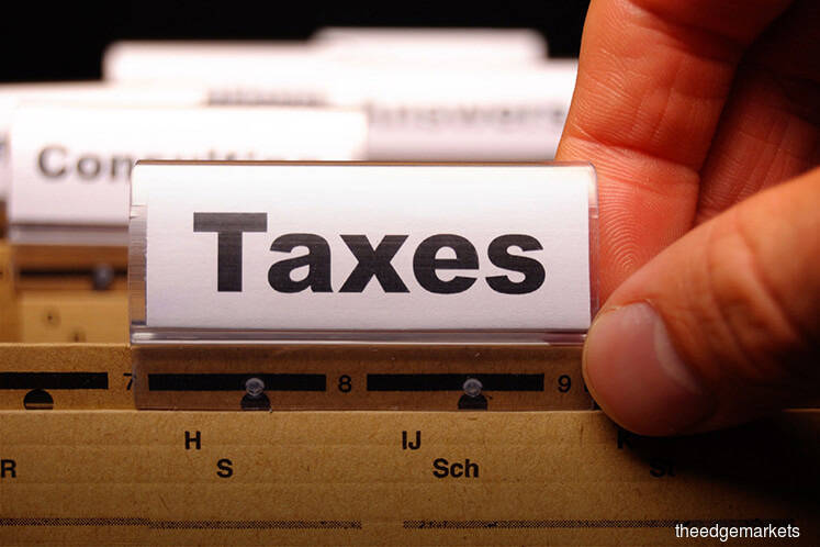 Tax revenue remains a 'catch-up' game in boosting govt coffers