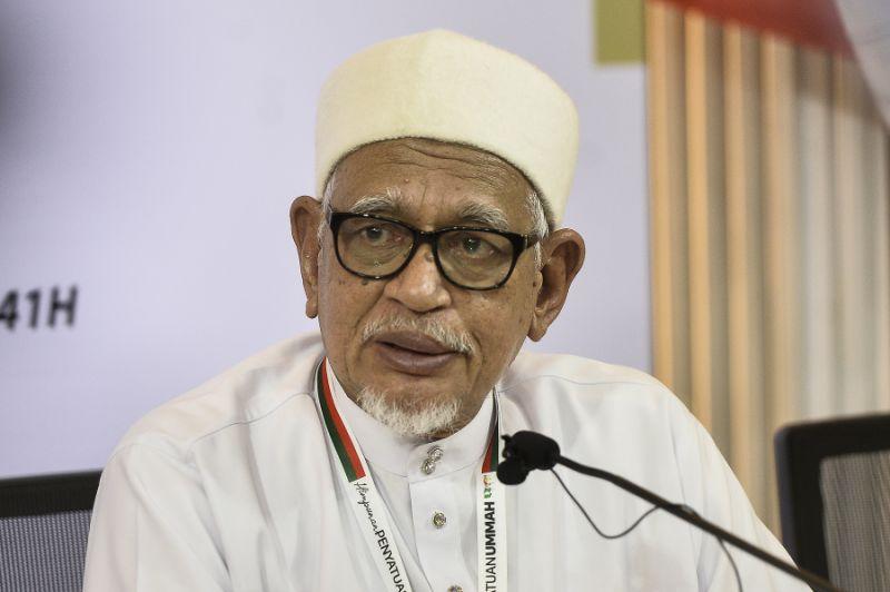 In swipe at DAP, Hadi says Malay-Muslim cooperation superior to 'Malaysian Malaysia'