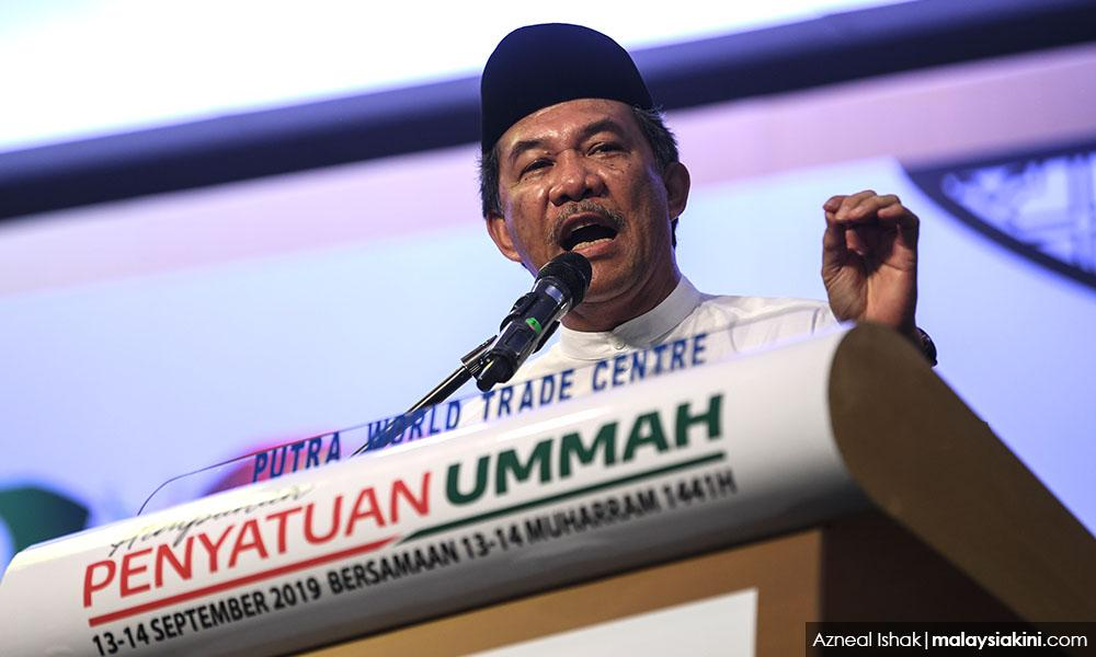Mat Hasan: Umno-PAS alliance will see victory in nine states