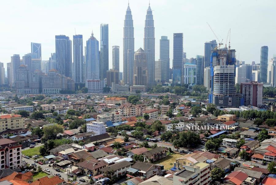 Malay Heritage Park to preserve image of Kampung Baru