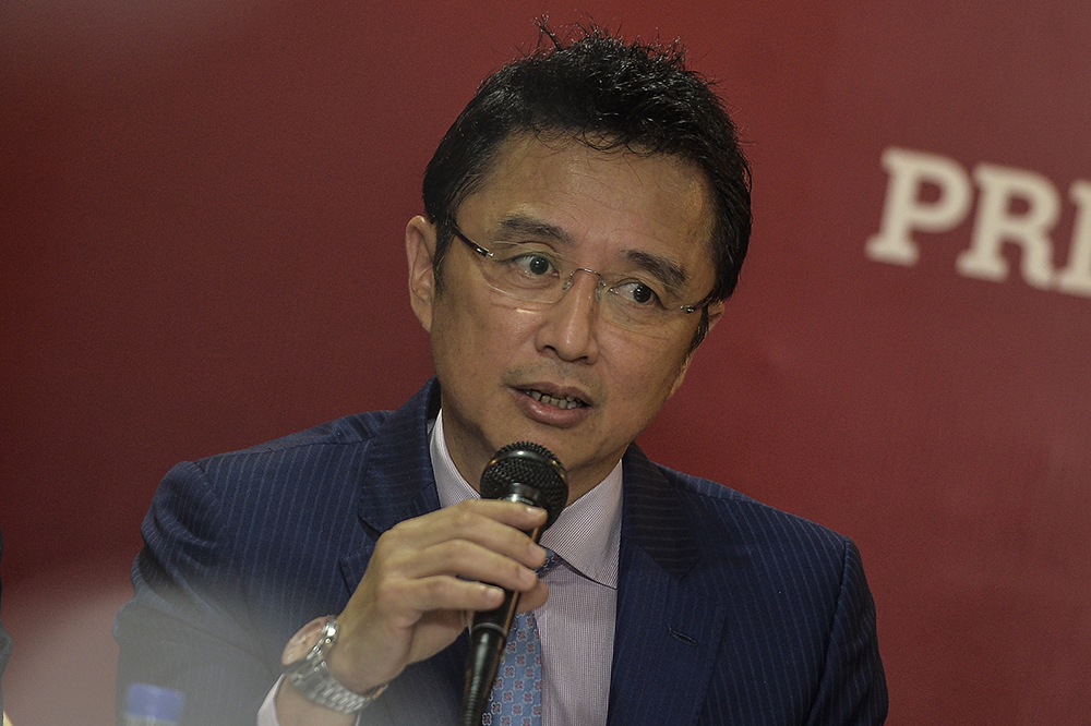 Expert: Attract Chinese investors to Malaysia by focusing on high-tech firms