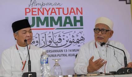 Hadi: We have plans to include Umno in Terengganu and Kelantan