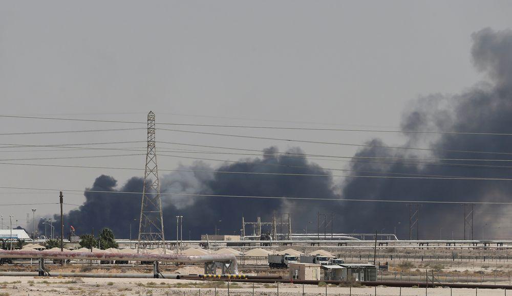 Malaysia condemns drone attacks against Aramco oil facilities in Saudi Arabia