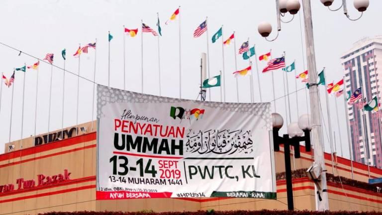 Ti: MCA will not declare war on Umno-PAS pact like DAP