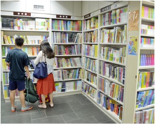 消委会:九成改版书样本属有或略有需要改版 两册无需改版书加价幅度较大