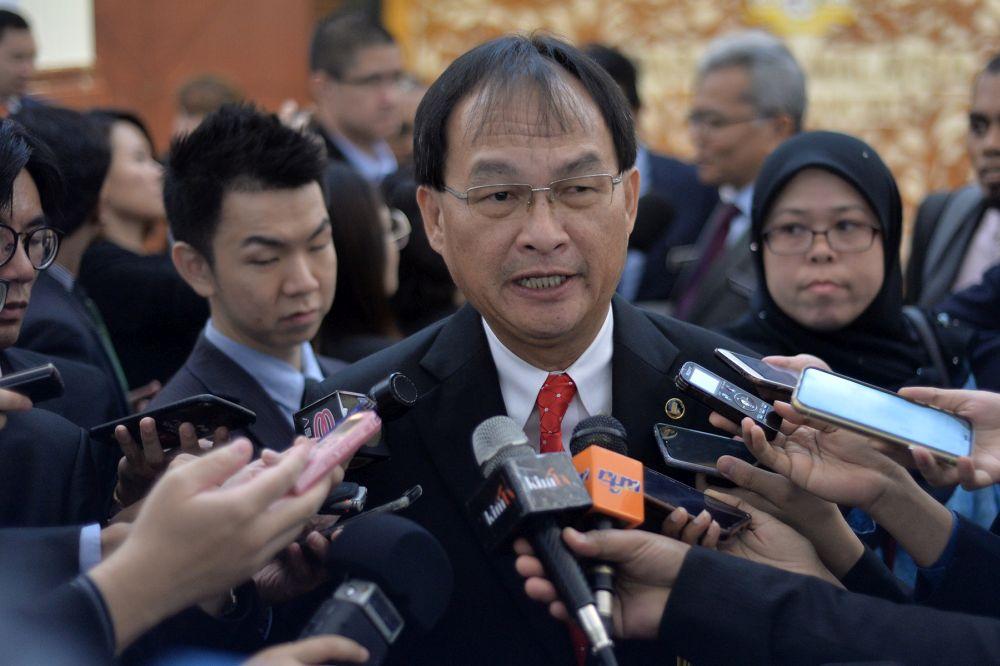 Report: Putrajaya to open Sabah-Sarawak link road by end 2019