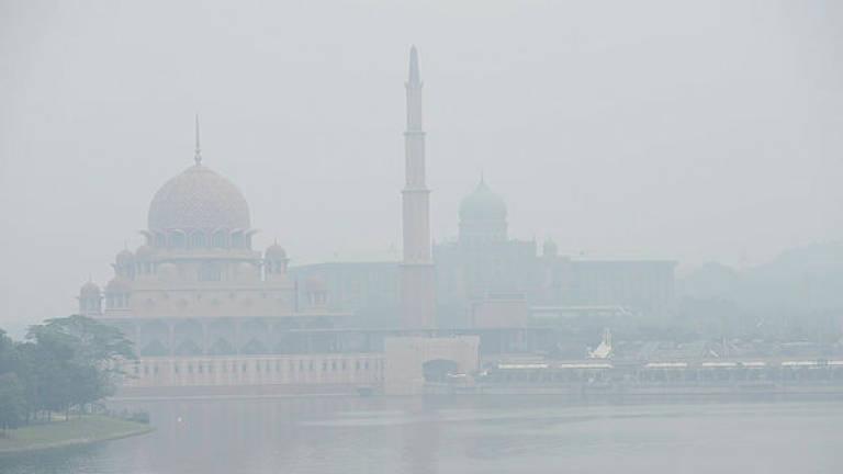 Haze: 138 schools in Selangor to close tomorrow
