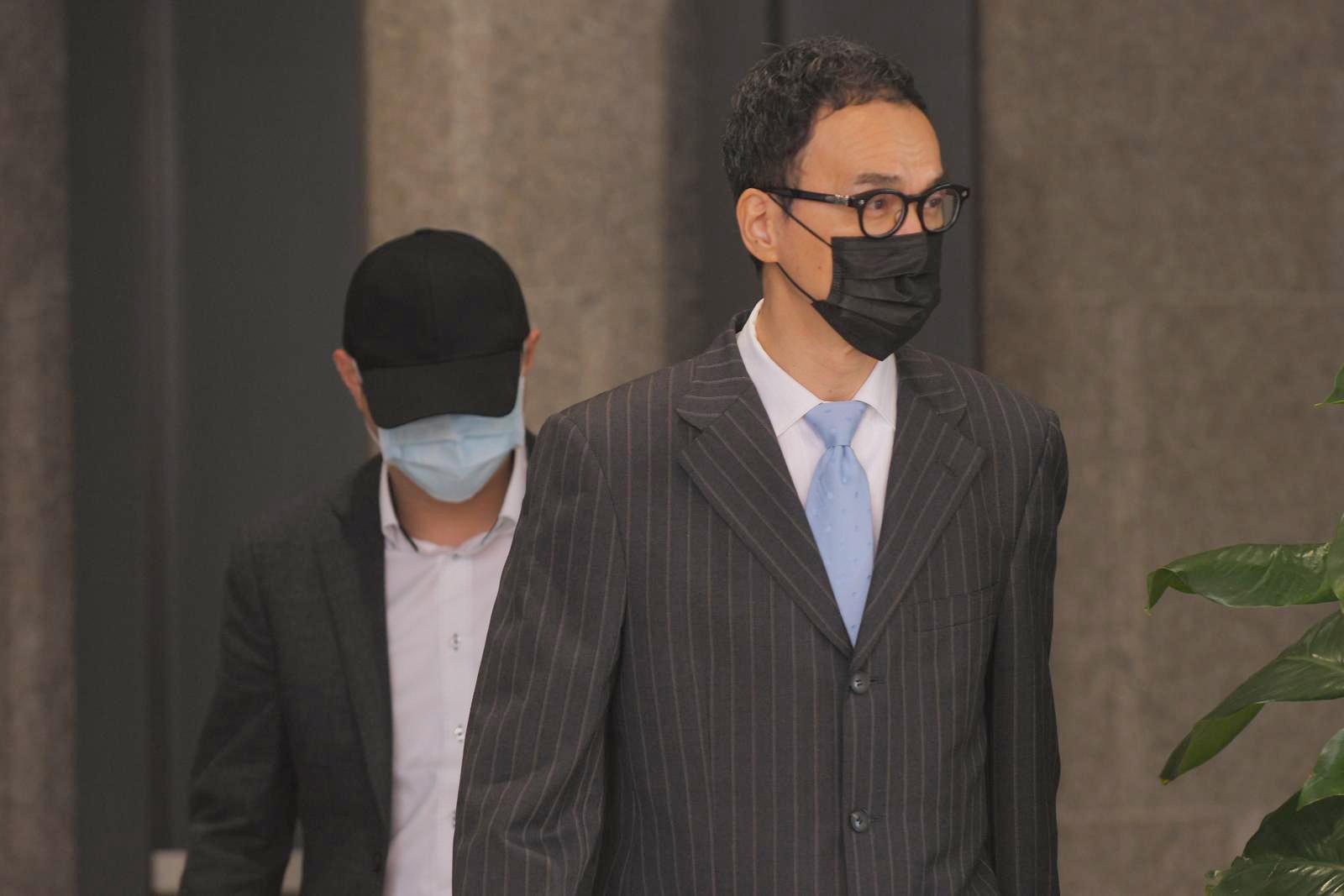 【涉串谋诈骗案】公司经理捲案涉洗黑钱 黄桂荣等3人准保释转区院再讯
