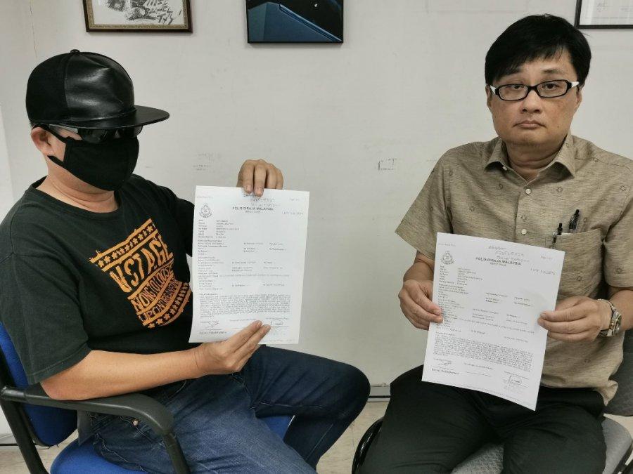 儿子一再借高利贷并被捕 双亲无能为力宣布脱离关系