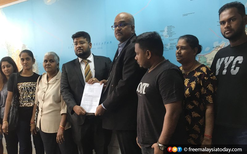 Suhakam to probe shooting deaths of trio, 'disappearance' of woman