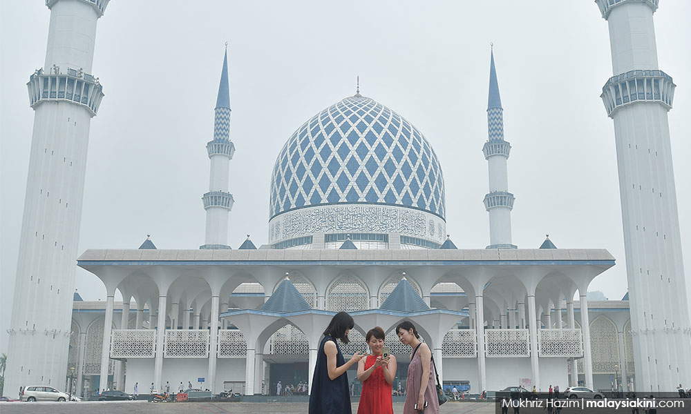 Haze - 138 schools in Selangor to close tomorrow