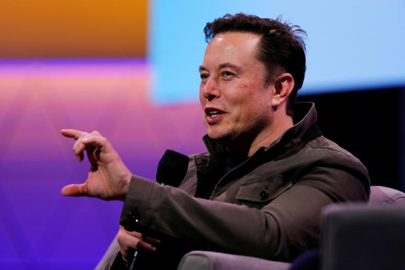 Musk hired detective to probe caver who sued over 'pedo guy' tweet