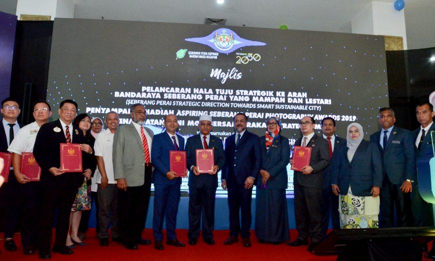 MBSP to transform Seberang Perai into smart city by 2022