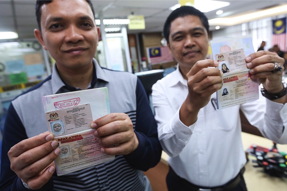 Immigration Dept temporarily suspends i-Kad for foreign workers due to technical issues