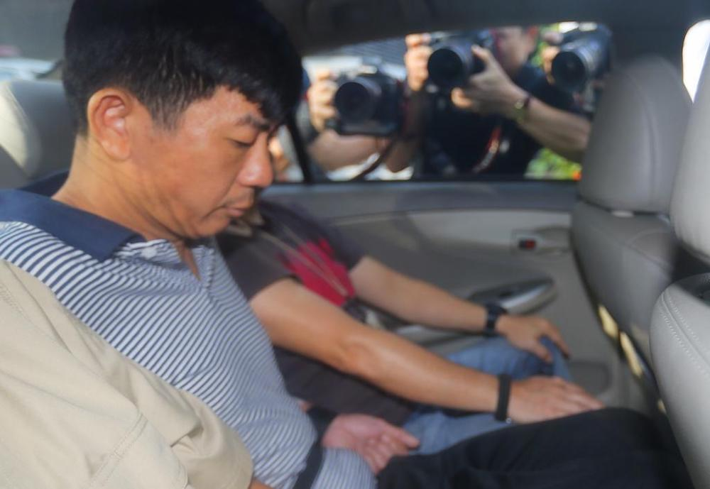 Malaysian admits in Singapore court to killing ex-colleague in jealous rage, trying to have sex with corpse