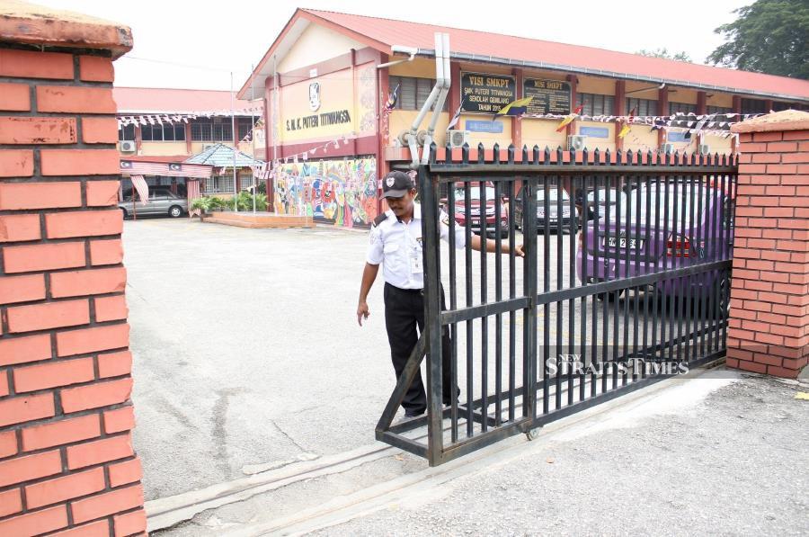 Haze crisis: 173 Kuala Lumpur schools ordered to close