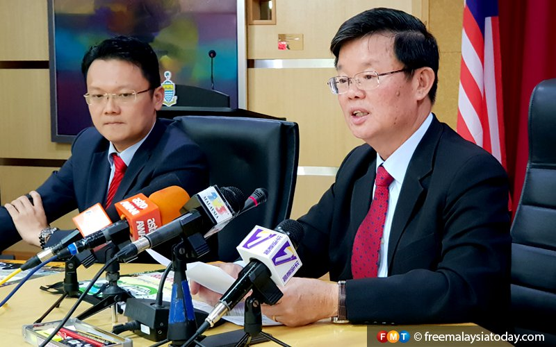 Approval for 3 islands project took 2 years, not 2 days, Chow insists