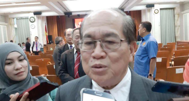 Sarawak DCM warns Pakatan against two Dayak chiefs in single longhouse