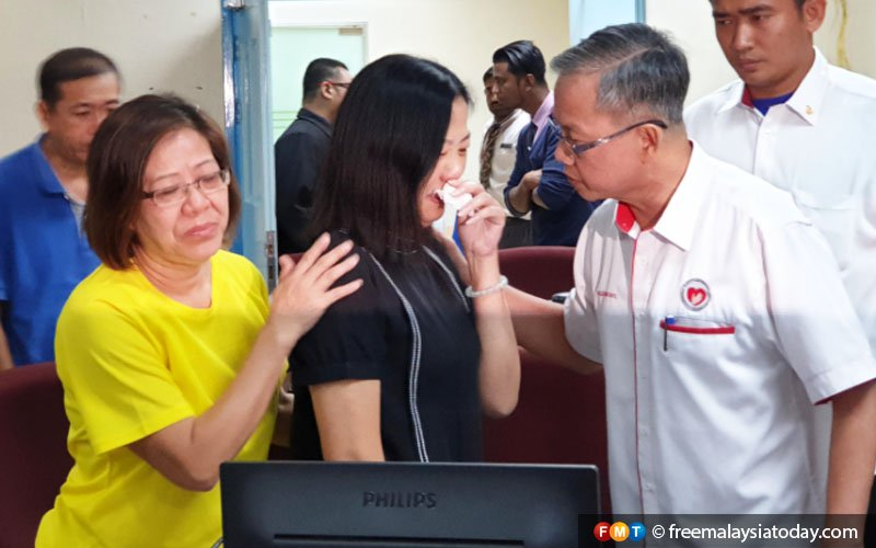 Govt to probe death of Penang schoolgirl from TB