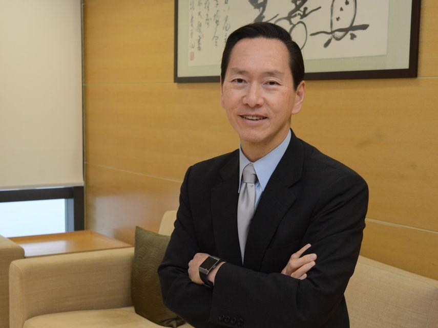 【修例风波】 陈智思:政府不会再让步 料暴力示威短期内难停止