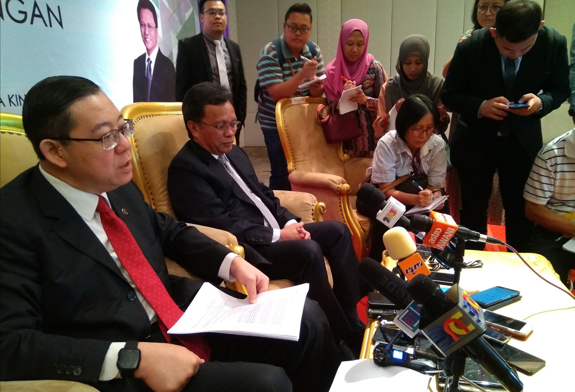 RM78 million to repair dilapidated schools in Sabah – Lim