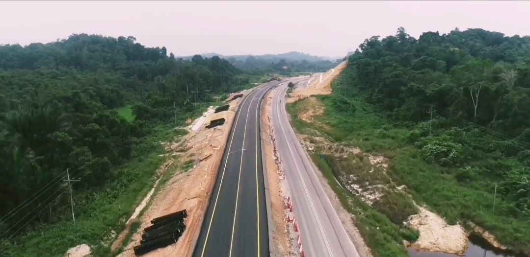 LBU hopes Pan Borneo Highway Sarawak will be completed as promised