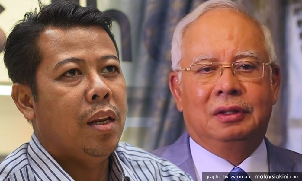 Najib had a hand in RM450m direct negotiation project