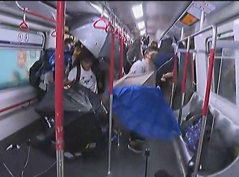 【831事件】警再拘两男涉刑坏及非法集结 现正被扣留调查
