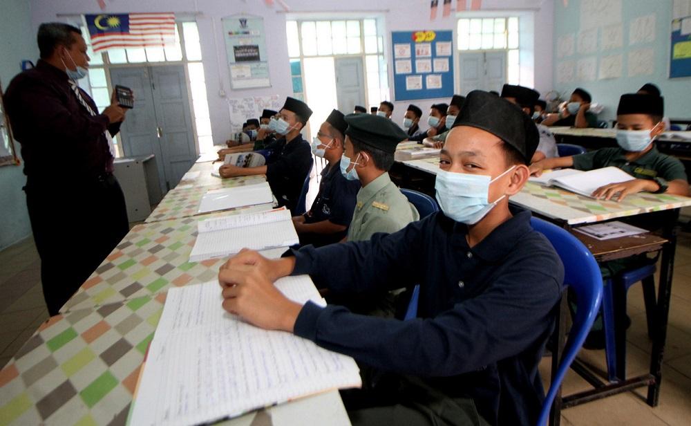 Perak schools to reopen tomorrow as haze situation improves