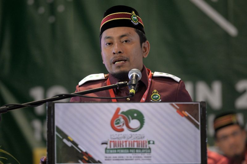 PAS MP insists church forum was political, urges authorities to probe alleged incitement
