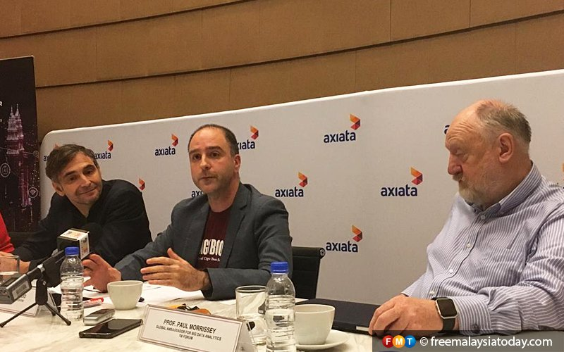 Malaysia can be data hub of the region, says expert