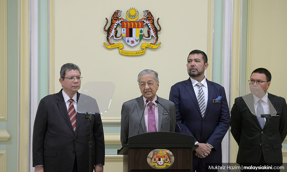 Revised foreign policy: M'sia to speak up more, though impact may be limited