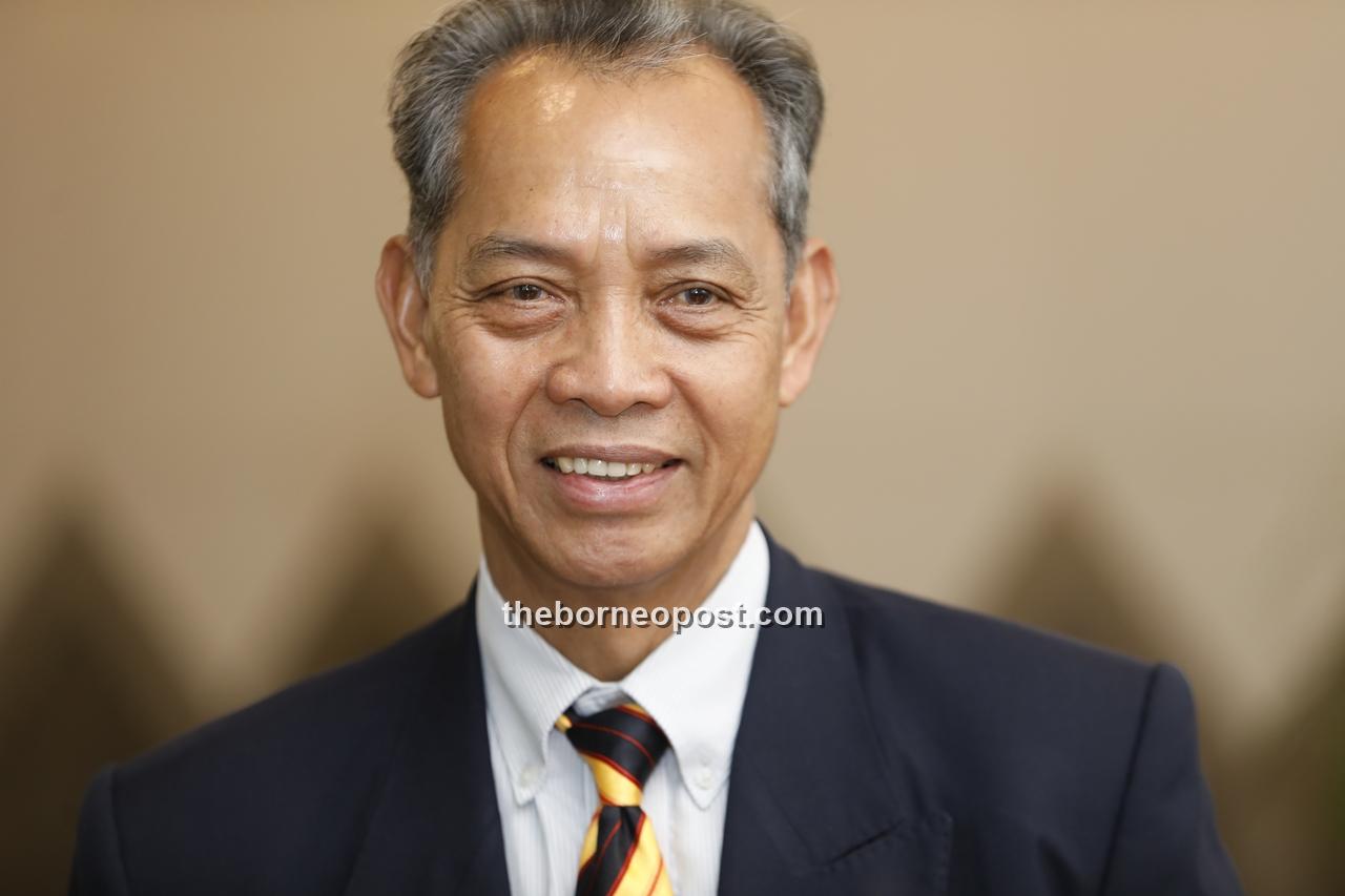 PDP cannot accept PAS' political ideology – Penguang