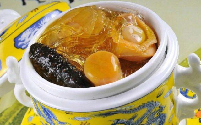 """老外评出""""最难懂""""的中国菜,佛跳墙排第一,网友:中华精粹懂吗"""
