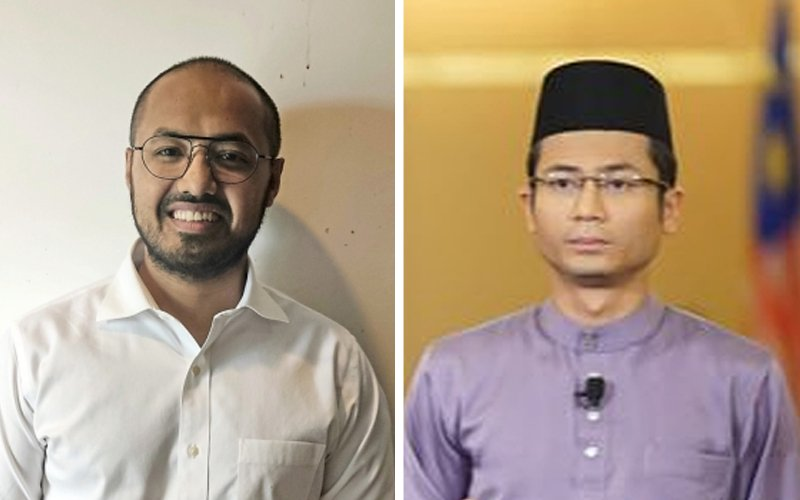 Grandson of late CAP president sues Anwar's aide for assault