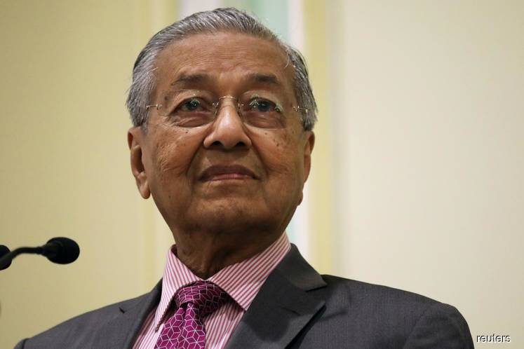 Tanjung Piai by-election: Dr Mahathir to campaign for PH candidates