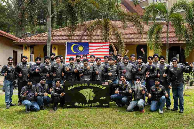 17 Malaysian Sikh bikers to ride 16,000km to Pakistan in aid of children with cancer