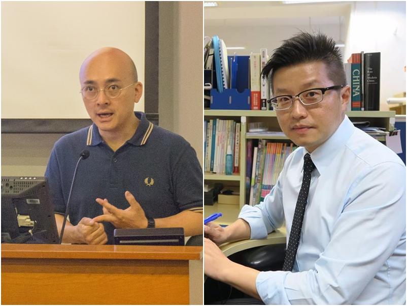 【修例风波】央视:香港教育需刮骨疗毒 对纵暴教师「该出手时就要出手」