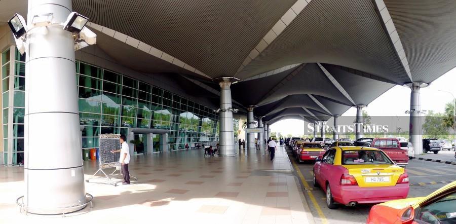 Man's bomb joke at Miri Airport backfires