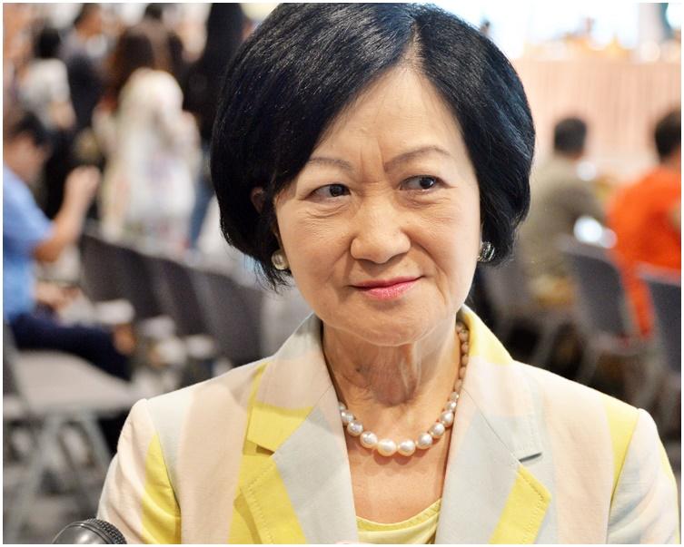 【修例风波】叶刘批评到美国出席听证会年轻人误导议员