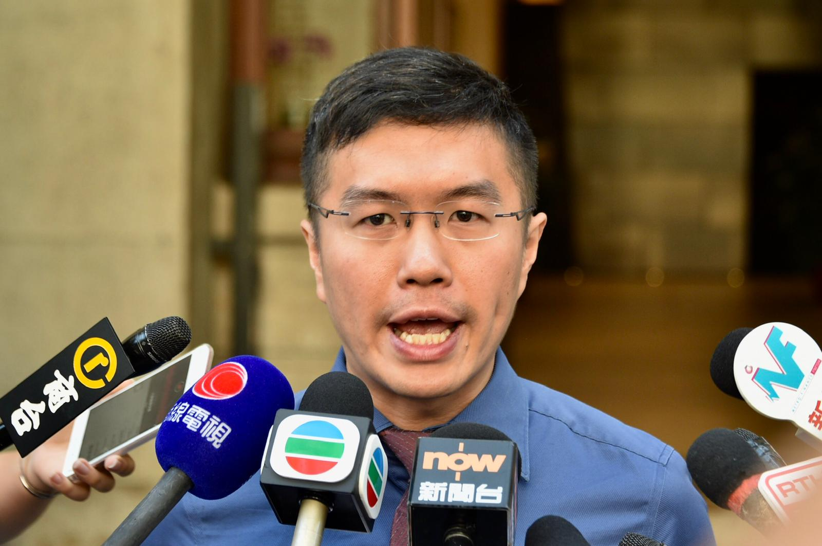 周庭选举呈请上诉得直 区诺轩就「非妥为当选」申请上诉