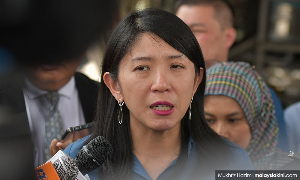Resign for failing to tackle environmental issues, Minister Yeo told