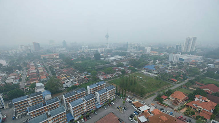 All schools in N. Sembilan and Perak to reopen tomorrow