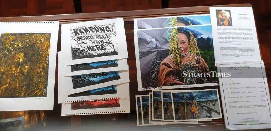 Creating awareness of indigenous languages