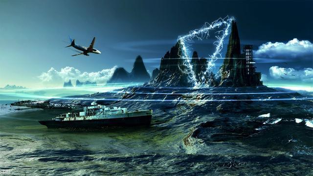 地球上8个神秘之地,科学家至今也无法解释,你敢去吗?