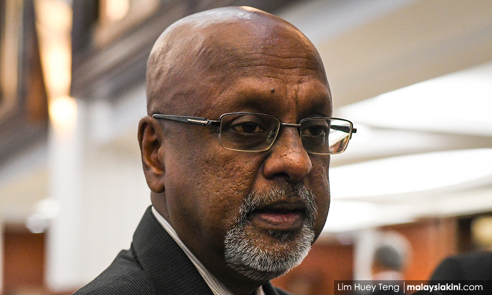 Report: S'wak rejects Putrajaya's Malaysian Forestry Policy proposal